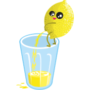 lemon lemonade pee