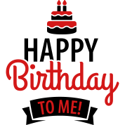 happy birthday to me by laundryfactory spreadshirt