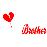I Miss You Brother Forever Love Tshirt Mens T Shirt Spreadshirt