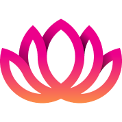 Beautiful pink buddhist lotus flower symbol logo by dimkadnb about the designer beautiful pink buddhist lotus flower symbol logo mightylinksfo