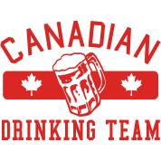 Canadian Drinking Team