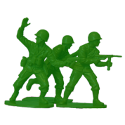 Army Men Detail