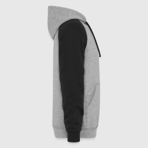 Colorblock Hoodie - Right