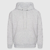 simple city landscape Hoodies - Men's Hoodie