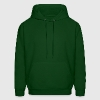 Sea Turtle TWO COLOR - Men's Hoodie