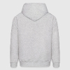 Mobile Phone - Men's Hoodie