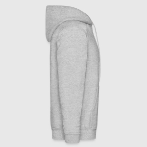Men's Hoodie - Right