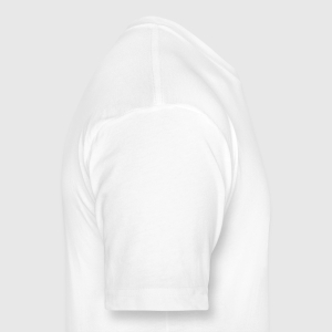 Fitted Cotton/Poly T-Shirt by Next Level - Right