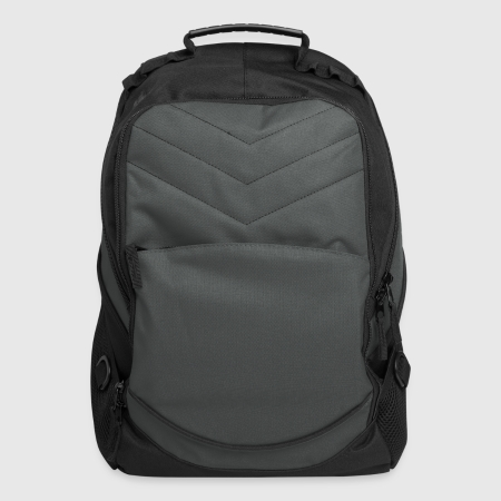 Computer Backpack - Front