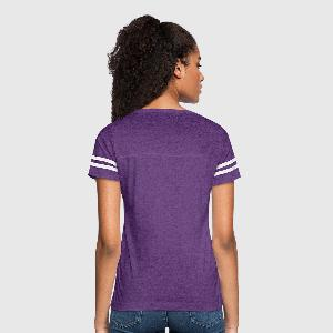 Women's Vintage Sport T-Shirt - Back