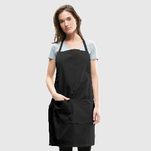 Adjustable Apron - Front