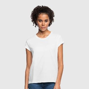 Women's Relaxed Fit T-Shirt - Front
