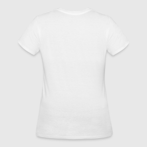 Women's 50/50 T-Shirt - Back