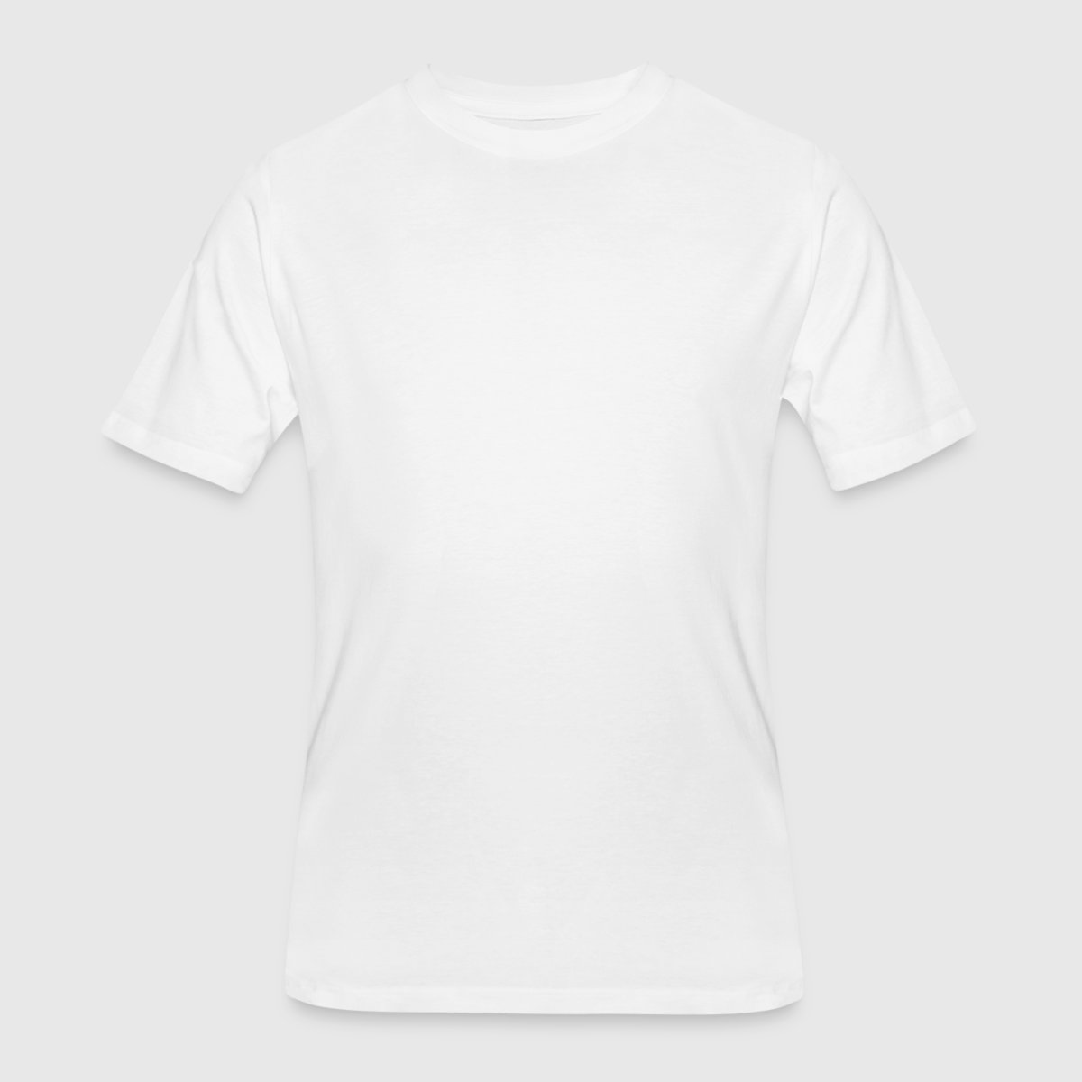 Personalized Mens 5050 T Shirt Spreadshirt