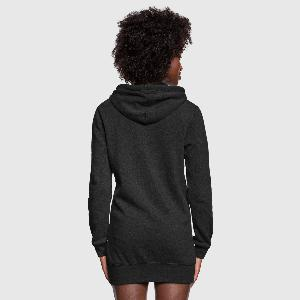 Women's Hoodie Dress - Back