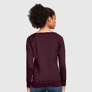 Women's Crewneck Sweatshirt - Back