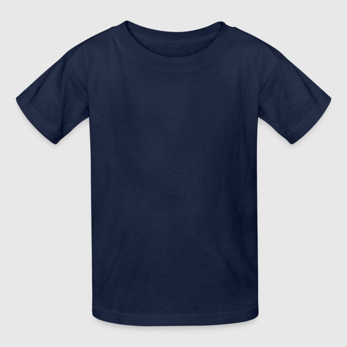 Gildan Ultra Cotton Youth T-Shirt - Front