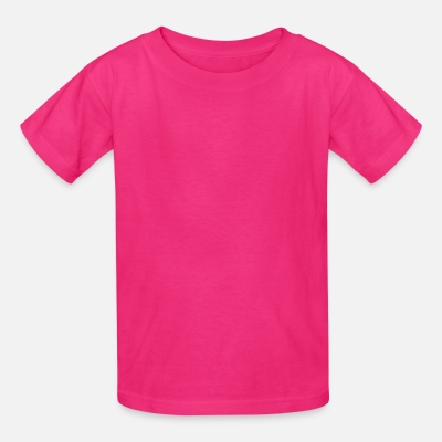 Gildan Ultra Cotton Youth T-Shirt