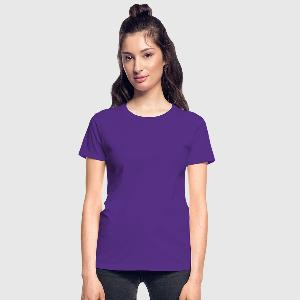 Gildan Ultra Cotton Ladies T-Shirt - Front