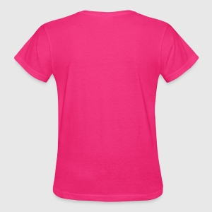 Gildan Ultra Cotton Ladies T-Shirt - Back