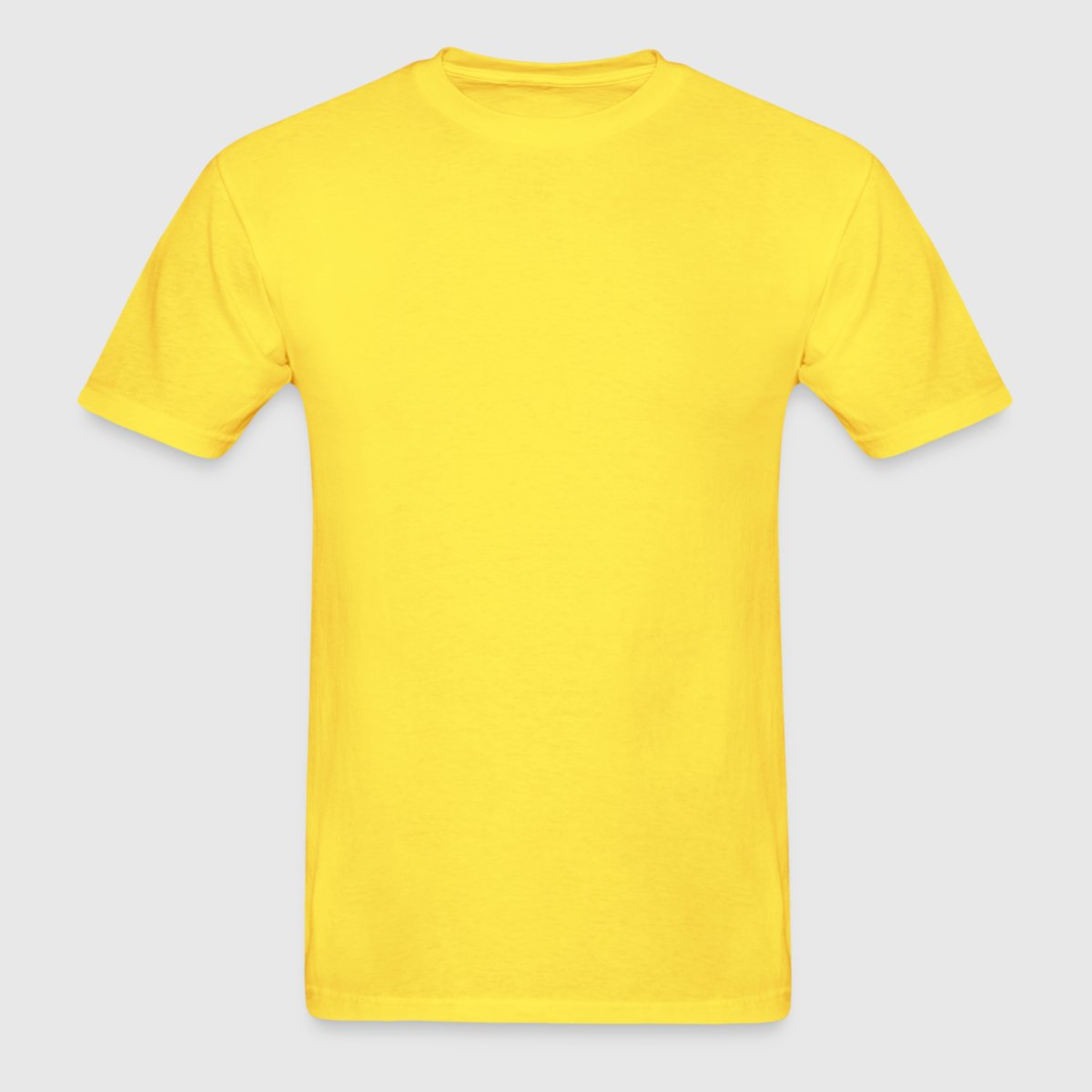 Hanes Adult Tagless T-Shirt - Front