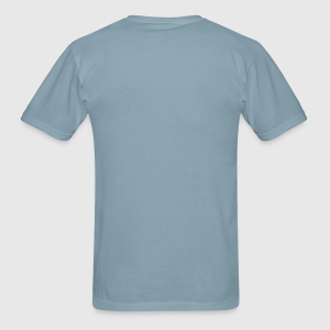 Hanes Adult Tagless T-Shirt - Back