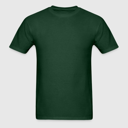 Gildan Ultra Cotton Adult T-Shirt - Front
