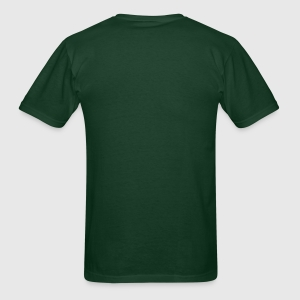 Gildan Ultra Cotton Adult T-Shirt - Back