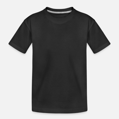 Toddler Premium Organic T-Shirt