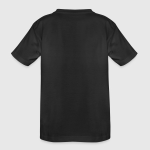 Kid's Premium Organic T-Shirt - Back