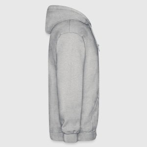 Gildan Heavy Blend Adult Zip Hoodie - Right