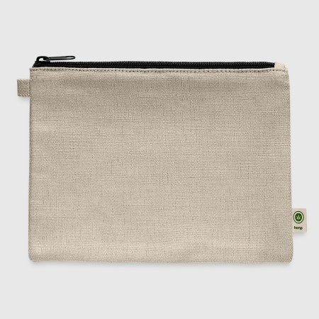Carry All Pouch - Front