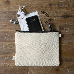 Carry All Pouch - Back
