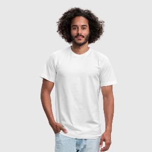 Unisex Jersey T-Shirt by Bella + Canvas - Front