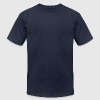 Respect 33 - Men's T-Shirt by American Apparel