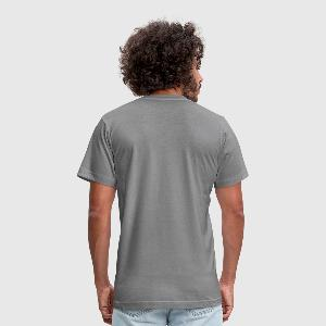Unisex Jersey T-Shirt by Bella + Canvas - Back