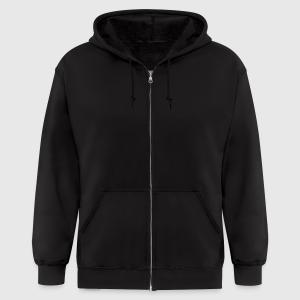 Mens Can Am Team Long Sleeve Custom Drawstring Sweater