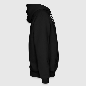 Men's Zip Hoodie - Right