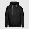 International Love - Men's Premium Hoodie