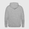 BEST GRANDPAPA EVER Hoodies - Men's Premium Hoodie