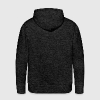 Card Game - Playind Card Hoodies - Men's Premium Hoodie