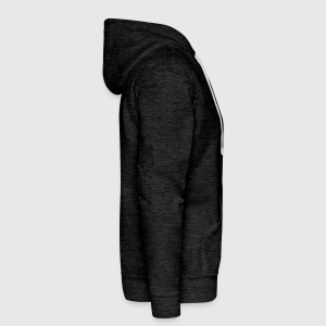 Men's Premium Hoodie - Right