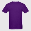 Lazer Globo Gym T-shirt - Men's T-Shirt