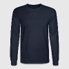 SAKE - Men's Long Sleeve T-Shirt