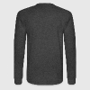 Genious | Genius - Men's Long Sleeve T-Shirt