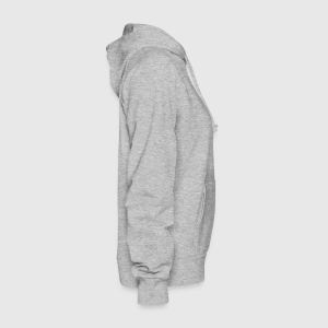 Women's Hoodie - Right