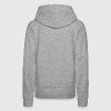 Class Of 2017 Senior Hoodies - Women's Premium Hoodie
