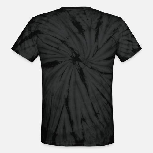 32f635867 burn Unisex Tie Dye T-Shirt | Spreadshirt
