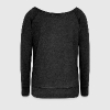 Porn Women's Wide Neck Sweatshirt - Women's Wideneck Sweatshirt
