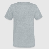 LapFox T-shirt - Unisex Tri-Blend T-Shirt by American Apparel